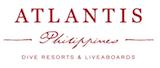 Atlantis Philippines Logo