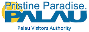 Palau Visitors Authority Logo