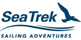 SeaTrek Sailing Adventures Logo