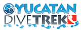 Yucatan Dive Trek Logo
