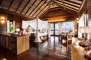 Bunaken Oasis Dive Resort & Spa - Cottage