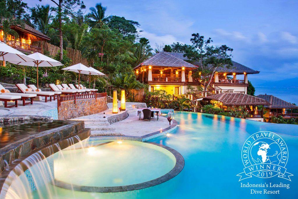 Bunaken Oasis Dive Resort & Spa - World Travel Awards Winner 2019