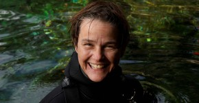 Yucatan Dive Trek welcomes Chrstine Loew