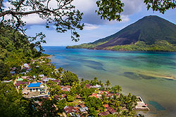 Banda Islands, Spice Islands