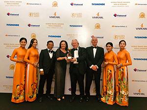 World Travel Awards 2019 Vietnam