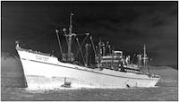 Olympia Maru Ship