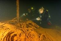 Iro Maru Wreck Palau © Udo Kefrig